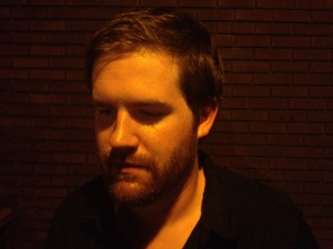 Jay Reid (the dark times)