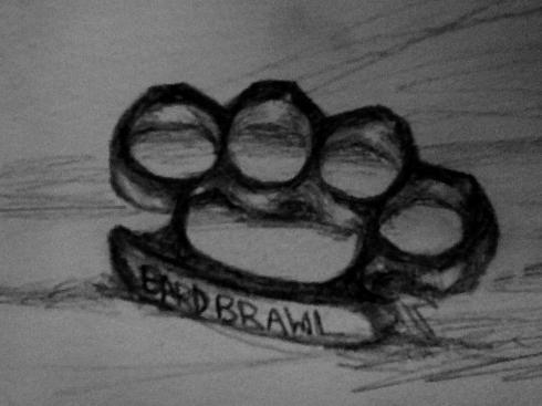 Barb Brawl Logo 2