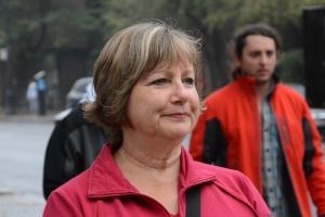 Kathleen Rowe