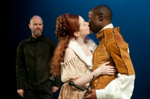 Othello, directed by Alison Darcy. (courtesy the Segal Centre)