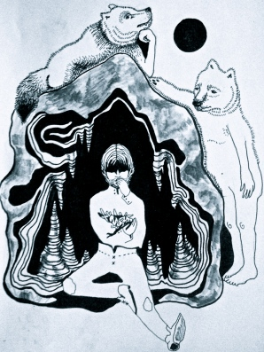Artwork - Leigh MacRae