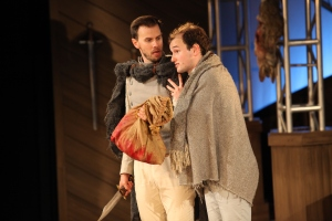 Shakespeare broke bad half a millenia before Vince Gilligan did in Cymbeline. photo credit -
