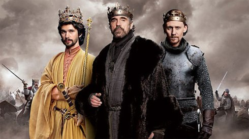 The Hollow Crown series is just what the brawler ordered. Watch it.