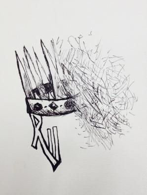 Artwork - Daniel J. Rowe