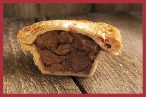 Yum! Pie!
